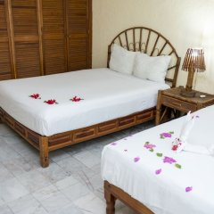 Отель Villa Diamante спа