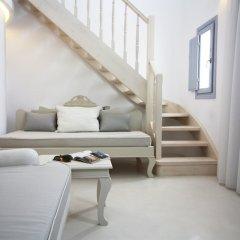 Отель Palmariva Villas Греция, Остров Санторини - отзывы, цены и фото номеров - забронировать отель Palmariva Villas онлайн комната для гостей фото 2