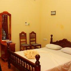 Wila Safari Hotel сейф в номере
