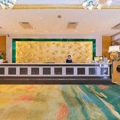 Отель Kailong International Шэньчжэнь помещение для мероприятий