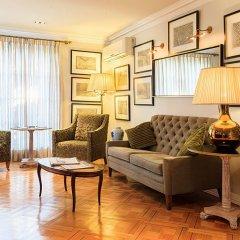 Отель Le Rêve Boutique Hotel Чили, Сантьяго - отзывы, цены и фото номеров - забронировать отель Le Rêve Boutique Hotel онлайн комната для гостей фото 5
