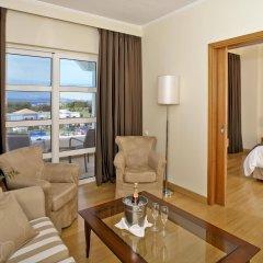 Отель Neptune Hotels Resort and Spa Греция, Калимнос - отзывы, цены и фото номеров - забронировать отель Neptune Hotels Resort and Spa онлайн комната для гостей фото 2