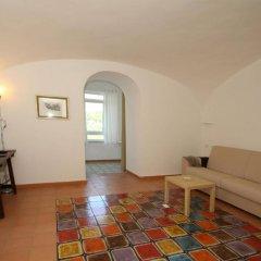 Отель La Casa di Carla Равелло комната для гостей фото 10
