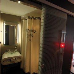 Leonardo Boutique Hotel Munich сейф в номере