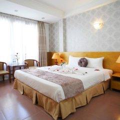 Отель Madam Moon Guesthouse Вьетнам, Ханой - отзывы, цены и фото номеров - забронировать отель Madam Moon Guesthouse онлайн комната для гостей фото 3