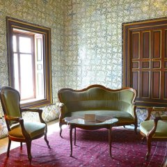 Palais Bayram in Tunis, Tunisia from 147$, photos, reviews - zenhotels.com entertainment