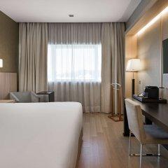 Отель NH Ribera del Manzanares комната для гостей