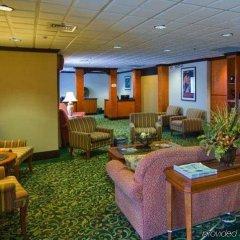 Отель Ramada by Wyndham Vicksburg гостиничный бар