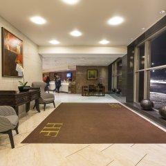 Отель HF Fénix Lisboa интерьер отеля