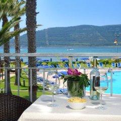 Hotel Corte Rosada Resort & Spa балкон