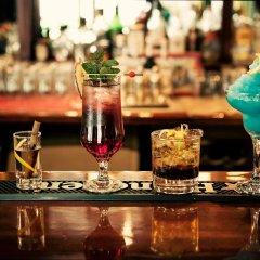Отель Ramses Hilton гостиничный бар
