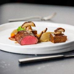 Отель The Ring Vienna'S Casual Luxury Вена ресторан