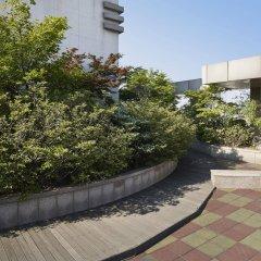Отель Hyundai Residence Seoul фото 6