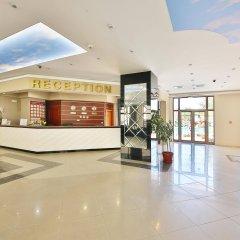 Prestige Hotel and Aquapark Золотые пески интерьер отеля