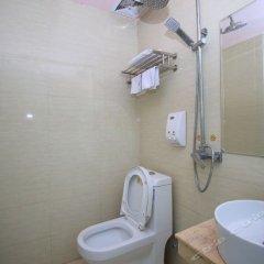 The Canton Business Hotel Шэньчжэнь ванная фото 2