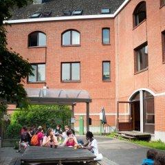 Отель Génération Europe Youth Hostel Бельгия, Брюссель - 2 отзыва об отеле, цены и фото номеров - забронировать отель Génération Europe Youth Hostel онлайн фото 21