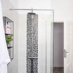 Отель Live Life Ermou Афины ванная