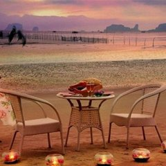 Отель Islanda Hideaway Resort фото 2