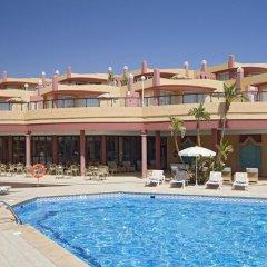 Отель Esmeralda Maris бассейн фото 2