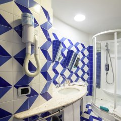 Hotel Graal Равелло ванная фото 2