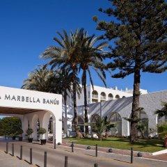 Отель Melia Marbella Banus фото 5