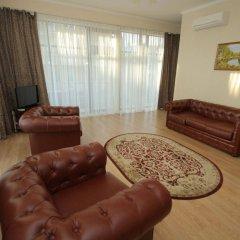 Отель Экодом Адлер Сочи комната для гостей фото 3