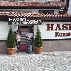 Hasirci Konaklari Турция, Амасья - отзывы, цены и фото номеров - забронировать отель Hasirci Konaklari онлайн парковка