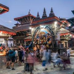 Отель Bodhi Inn & Suite Непал, Катманду - отзывы, цены и фото номеров - забронировать отель Bodhi Inn & Suite онлайн развлечения