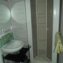 Отель L'ecuyer Франция, Сомюр - отзывы, цены и фото номеров - забронировать отель L'ecuyer онлайн ванная фото 2