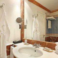 Отель As Janelas Verdes, a Lisbon Heritage Collection ванная