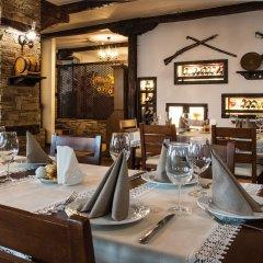Отель Mountain Lake Hotel Болгария, Чепеларе - отзывы, цены и фото номеров - забронировать отель Mountain Lake Hotel онлайн питание