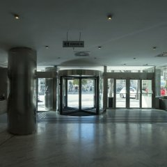 Hotel Paseo Del Arte интерьер отеля фото 2