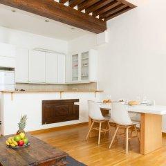Апартаменты St. Germain - River Seine Apartment комната для гостей фото 3