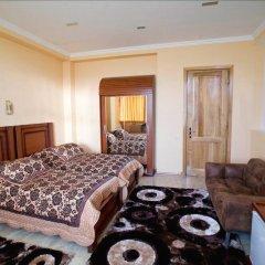 Отель Iceberg Тбилиси комната для гостей фото 3