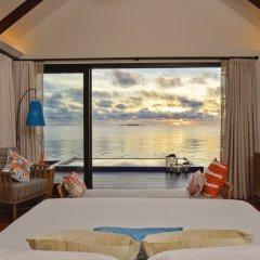 Отель Grand Park Kodhipparu Мальдивы, Гиравару - отзывы, цены и фото номеров - забронировать отель Grand Park Kodhipparu онлайн комната для гостей фото 4