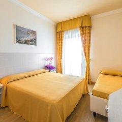 Hotel Corinna Римини комната для гостей фото 2
