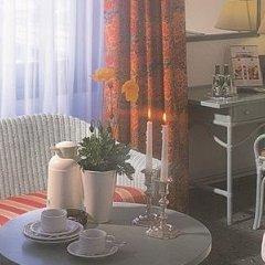 Hotel Steglitz International в номере