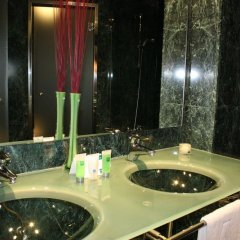 Отель H2 Jerez ванная