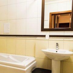 Апартаменты Uavoyage Business Apartments ванная