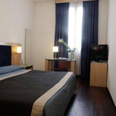 Hotel GrandItalia комната для гостей