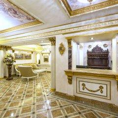 Бутик-Отель Тургенев интерьер отеля