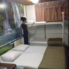 Hostel & Spa спа