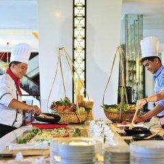 Отель Novotel Nha Trang питание фото 3
