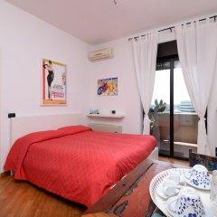 Отель Casa Tridente Бари комната для гостей фото 4