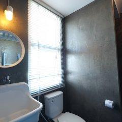 Отель K Guesthouse Таиланд, Краби - отзывы, цены и фото номеров - забронировать отель K Guesthouse онлайн ванная