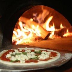 Отель Il Quadrifoglio Италия, Торре-дель-Греко - отзывы, цены и фото номеров - забронировать отель Il Quadrifoglio онлайн питание фото 2