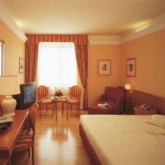 Ata Hotel Executive комната для гостей фото 2