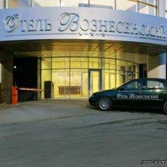 Гостиница Вознесенский в Екатеринбурге - забронировать гостиницу Вознесенский, цены и фото номеров Екатеринбург городской автобус