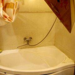 Гостиница Хостел Балалайка в Иркутске отзывы, цены и фото номеров - забронировать гостиницу Хостел Балалайка онлайн Иркутск ванная фото 2
