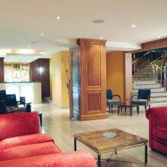 Отель Eurostars Madrid Gran Via (ex Exe Coloso) Испания, Мадрид - отзывы, цены и фото номеров - забронировать отель Eurostars Madrid Gran Via (ex Exe Coloso) онлайн комната для гостей фото 4